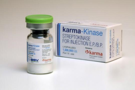 Karma Kinase 1500