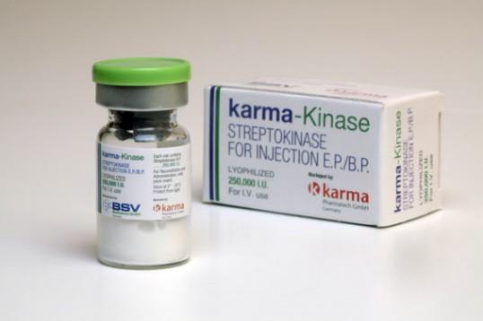 Karma Kinase 250