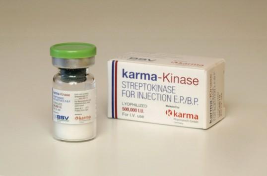 Karma Kinase 500